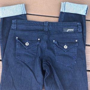 Grane denim jeans